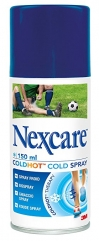 MED000009PS - Ghiaccio Spray Nexcare 150ml N157501 -