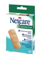 MED000010PS - CF.20 Cerotti Nexcare NO320NS -