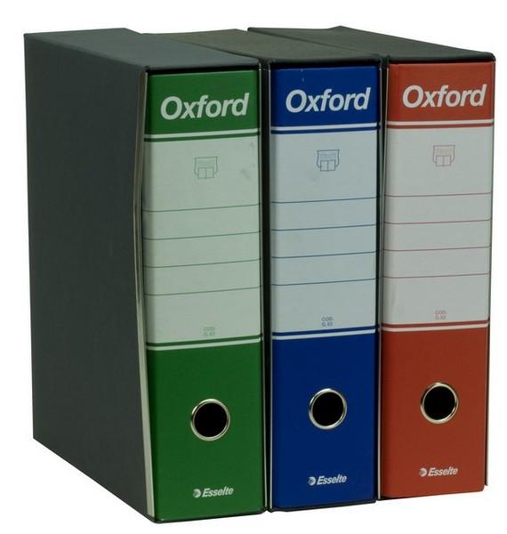 oxford raccoglitore  Raccoglitore Oxford | Raccoglitori | ARCHIVIO | PRODOTTI | Conte L ...
